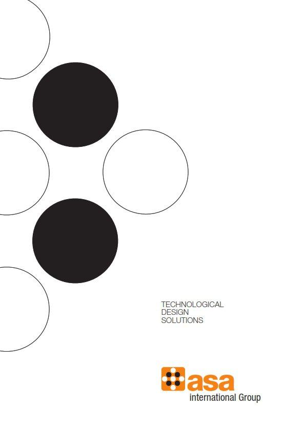 Asa – Catálogo General 2020