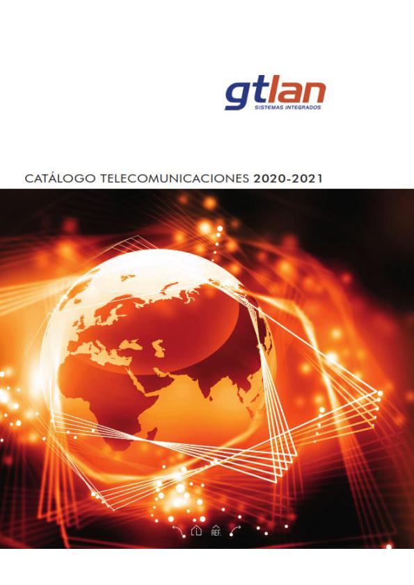 Catálogo GTLAN 2020-2021